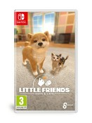 Little Friends: Dogs & Cats (Nintendo Switch)