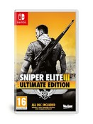 Sniper Elite III Ultimate Edition (Nintendo Switch)