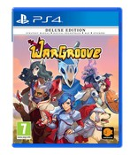 Wargroove: Deluxe Edition (PS4)