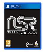 No Straight Roads (PS4)