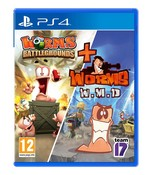 Worms Battleground + Worms WMD (PS4)