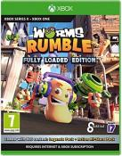 Worms Rumble Fully Loaded Edition (Xbox Series X / One)