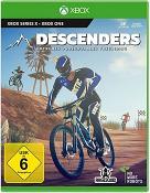 Descenders (Xbox Series X / One)