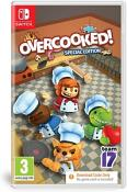Overcooked! Special Edition [Code In A Box] (Nintendo Switch)