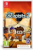 The Escapists 2 [Code In A Box] (Nintendo Switch)