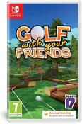Golf With Your Friends [Code In A Box] (Nintendo Switch)