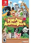 Fun! Fun! Animal Park (Nintendo Switch)