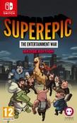 SuperEpic: The Entertainment War (Nintendo Switch)