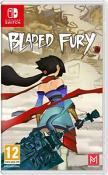 Bladed Fury (NSW)