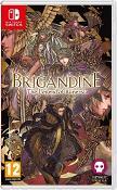 Brigandine: The Legend of Runersia (Nintendo Switch)