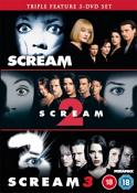 Scream DVD Trilogy [2020]