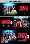 Scary Movie 3-Movie Collection [DVD]