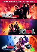 Spy Kids 3-Movie Collection [DVD]