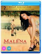 Malena (Blu-Ray)