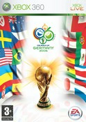 2006 FIFA World Cup Germany (X360)