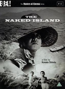 Naked Island (Masters Of Cinema) (DVD)