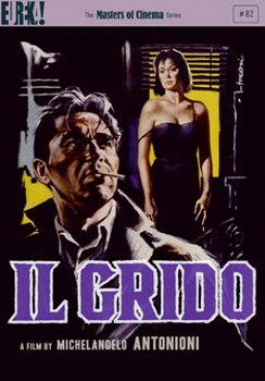Il Grido (Masters Of Cinema) (DVD)
