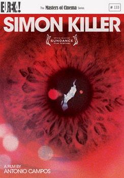 Simon Killer (2012) (DVD)