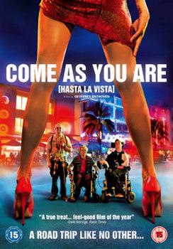 Come As You Are (Hasta La Vista) (DVD)