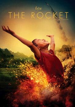 The Rocket (DVD)