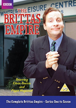 The Brittas Empire: The Complete Series 1-7 (1997) (DVD)