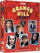 Grange Hill  Series 7 & 8 (DVD)