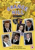 Grange Hill BBC TV Series 9 & 10 Boxed Set