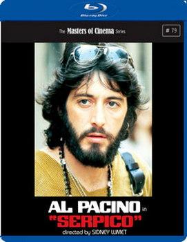 Serpico (Masters of Cinema) (Blu-ray)