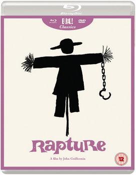 Rapture (Dual Format) [Blu-ray]