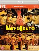 NOVECENTO [1900] (Masters of Cinema) (BLU-RAY)