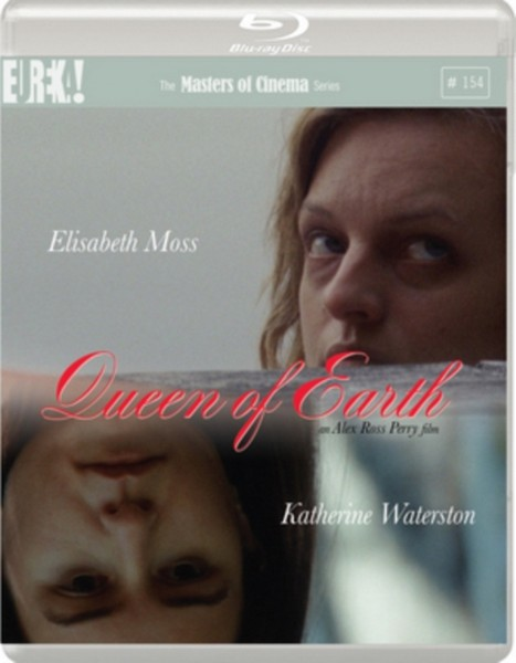 Queen of Earth (2015) Dual Format (Blu-ray & DVD)