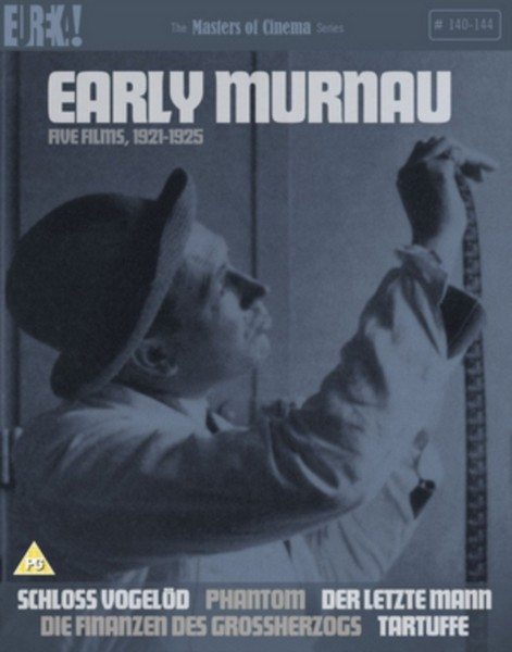 Early Murnau - Five Films (Schlo?