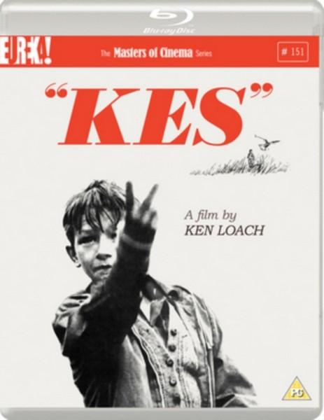Kes (1969) Masters of Cinema (Blu-ray)