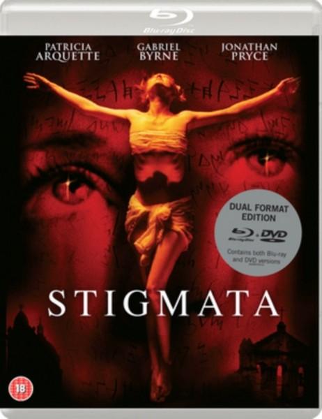 Stigmata (DVD + Blu-ray)