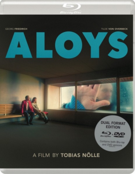 Aloys Dual Format (Blu-ray & DVD)