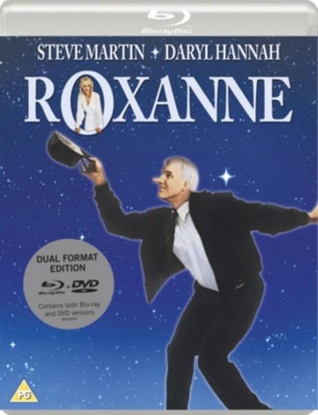 Roxanne (1987) Dual Format (Blu-ray & DVD)