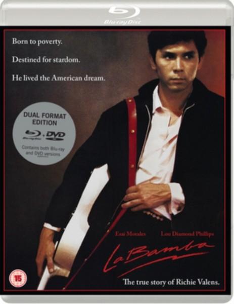 La Bamba (Dual Format) (DVD + Blu-ray)