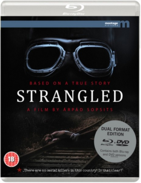 Strangled - Dual Format (Blu-ray & DVD)