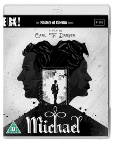 Michael [Masters of Cinema] Blu-ray (Blu-ray)