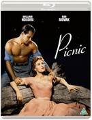 Picnic (Eureka Classics)  (Blu-ray)