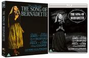 The Song Of Bernadette (Eureka Classics)  (Blu-ray)