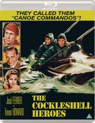 The Cockleshell Heroes (Eureka Classics) (Blu-ray)