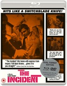 The Incident (1967)  (Dual Format edition Blu-Ray and DVD)