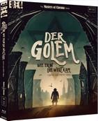Der Golem (Blu-Ray)
