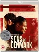 Sons Of Denmark (Dual Format Blu-ray & DVD)