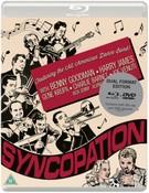 Syncopation (Dual Format(Blu-Ray)& DVD) (1942)