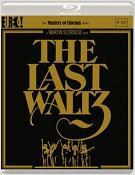 The Last Waltz (1978)  (Blu-ray)