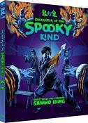 Encounter Of The Spooky Kind (Eureka Classics) Blu-ray