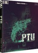 PTU (Masters of Cinema) Blu-ray