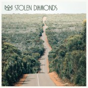 THE CAT EMPIRE - STOLEN DIAMONDS (Music CD)